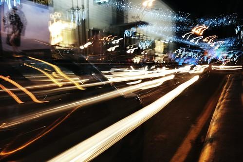Trying lights by mavfrancia