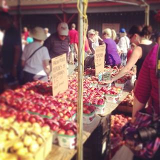 St Jacob's Market