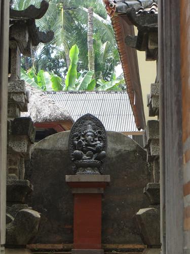 a glimpse of gansha