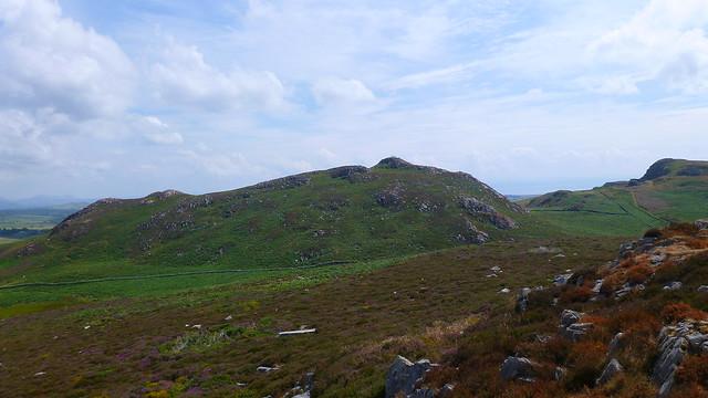 Gwylwyr, Carreglefain, Nefyn
