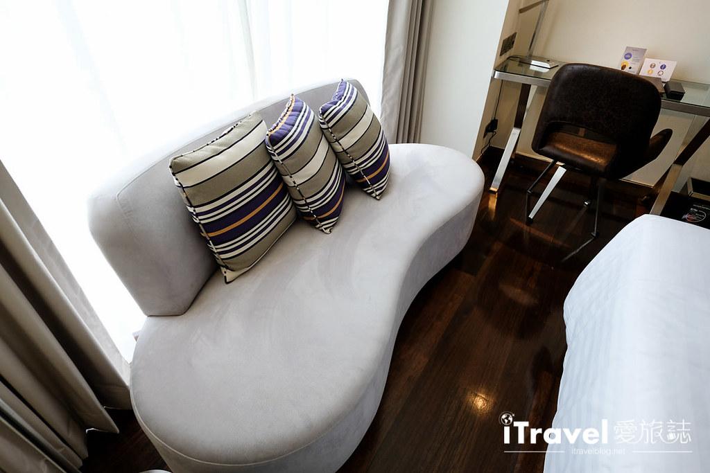 诺富特曼谷素坤逸酒店 Novotel Bangkok Sukhumvit 20 (27)