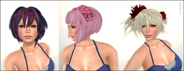 Hair Fair 2013: Gifts from the Port Sim