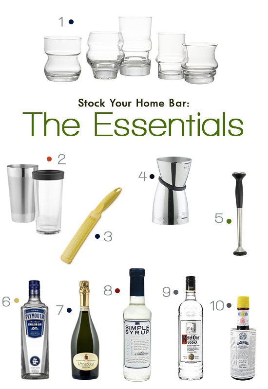 Stock-Your-Bar-The-Essentials