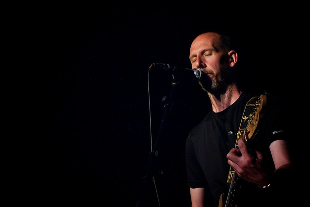 Half Man Half Biscuit at the Cambridge Junction