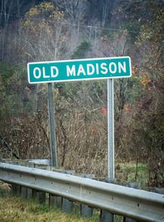 Old Madison