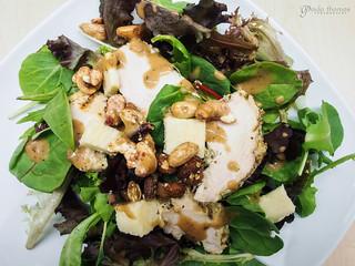 Sahale Salad