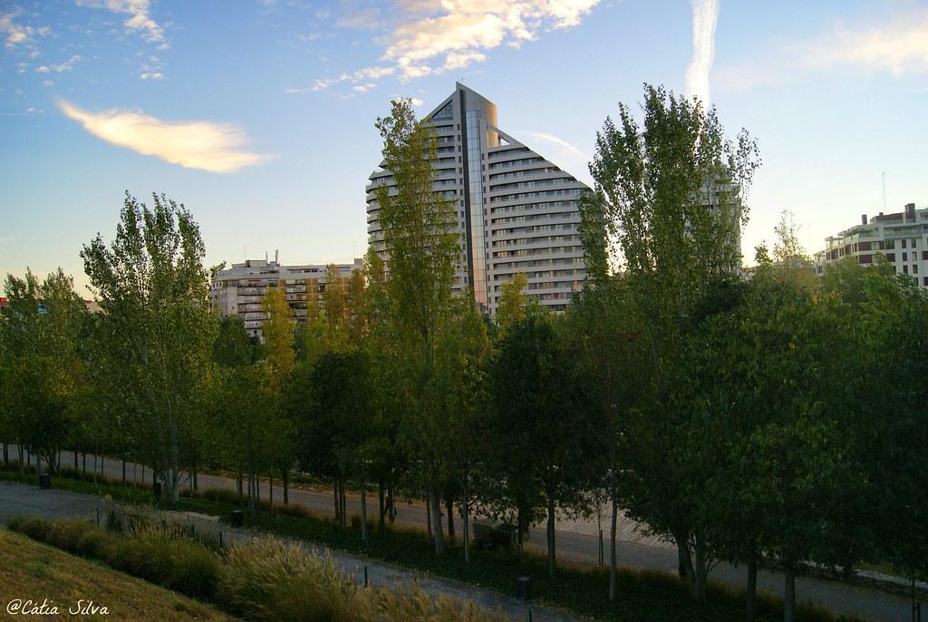 Parque de Cabecera - Valencia (12)