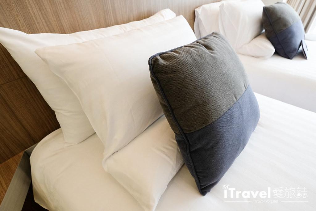 诺富特曼谷素坤逸酒店 Novotel Bangkok Sukhumvit 20 (25)