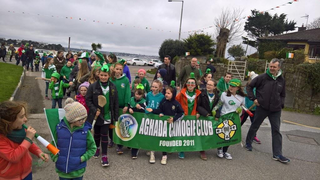 St Patrick's Day 2017.3