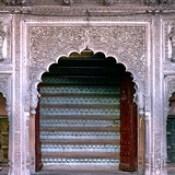 India - Uttar Pradesh - Mathura - 34.