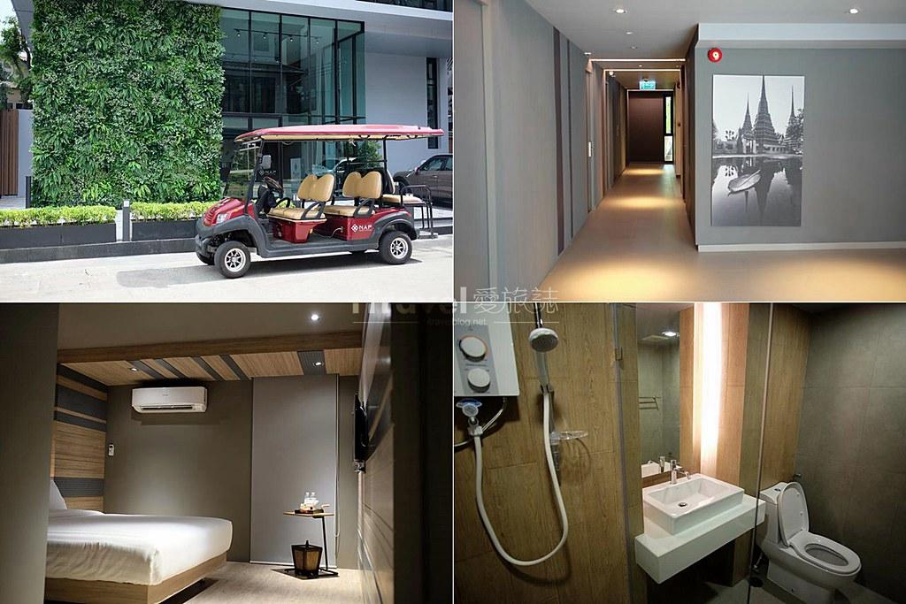 《曼谷订房笔记》2016年65间新开业平价旅馆:省钱住宿新选择