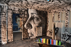 Tour Paris 13 - David Walker