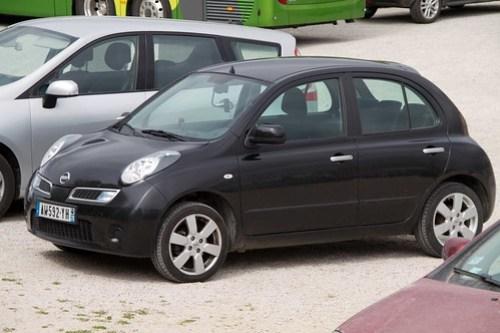 Rent a Car at Corsica 20130503-_MG_6046