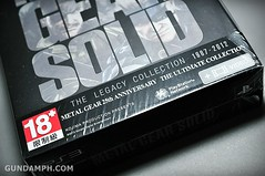PS3 Metal Gear Legacy Collection Unboxing Review (3)