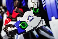 Metal Build 00 Gundam 7 Sword and MB 0 Raiser Review Unboxing (60)
