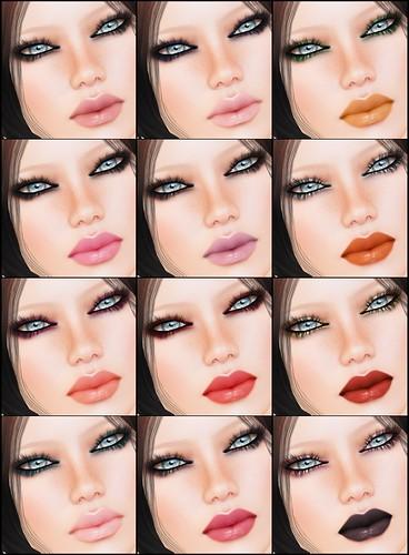 Glam Affair @ Cosmetics Fair - Elit