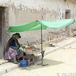 Viajefilos en el Mercado de Tarabuco, Bolivia 25