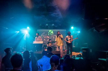 K.I.D at Sugar NightClub – Apr 16th 2017