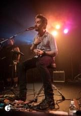 Harpoonist & The Axe Murderer at Sugar NightClub – Apr 21st 2017
