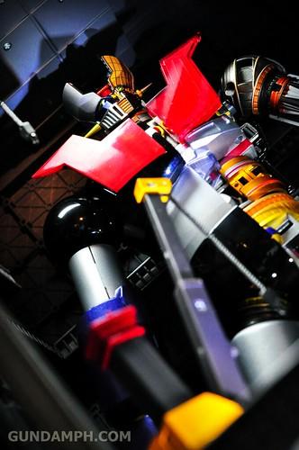 DX SOC Mazinger Z and Jet Scrander Review Unboxing (117)