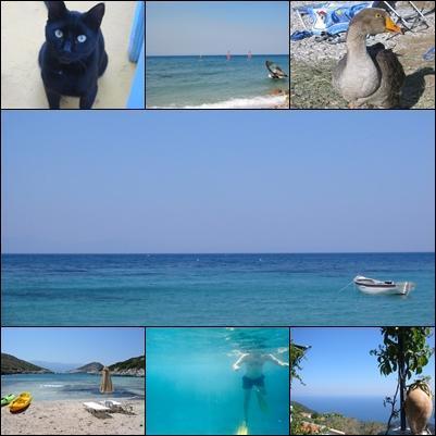 Samos/Griechenland