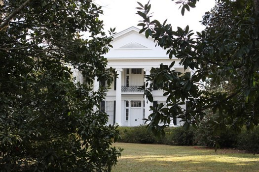 Home in Greensboro, Alabama
