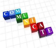 Communicate Property Guiding