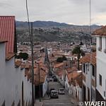 Viajefilos en Sucre, Bolivia 01