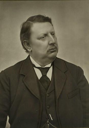 Frederick Raymond Barber (1904 - 1905)