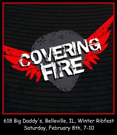 Covering Fire 2-8-14