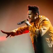 2017 The Weeknd  - Ziggo Dome -1057