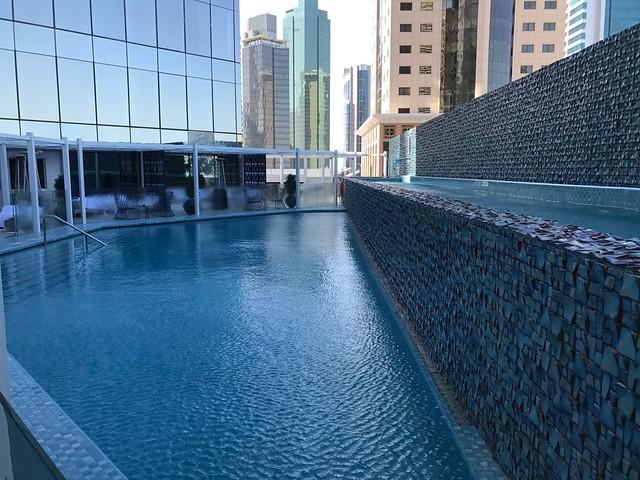 Piscine W Doha