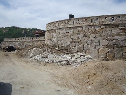 언양읍 읍성 Eonyang fortress