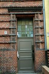 Pfarrhaus in Friedenau 4