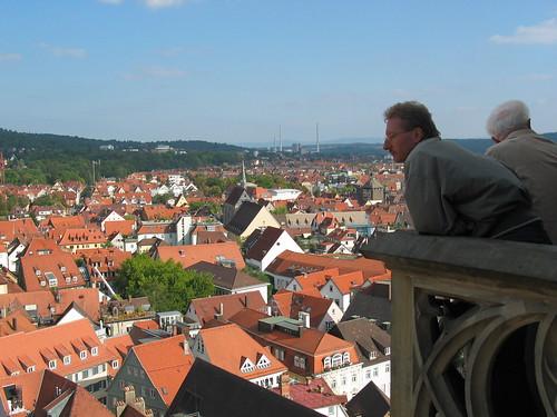 Stadtkirche Esslingen