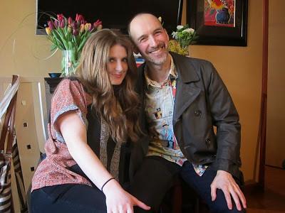 Kelli & Peter