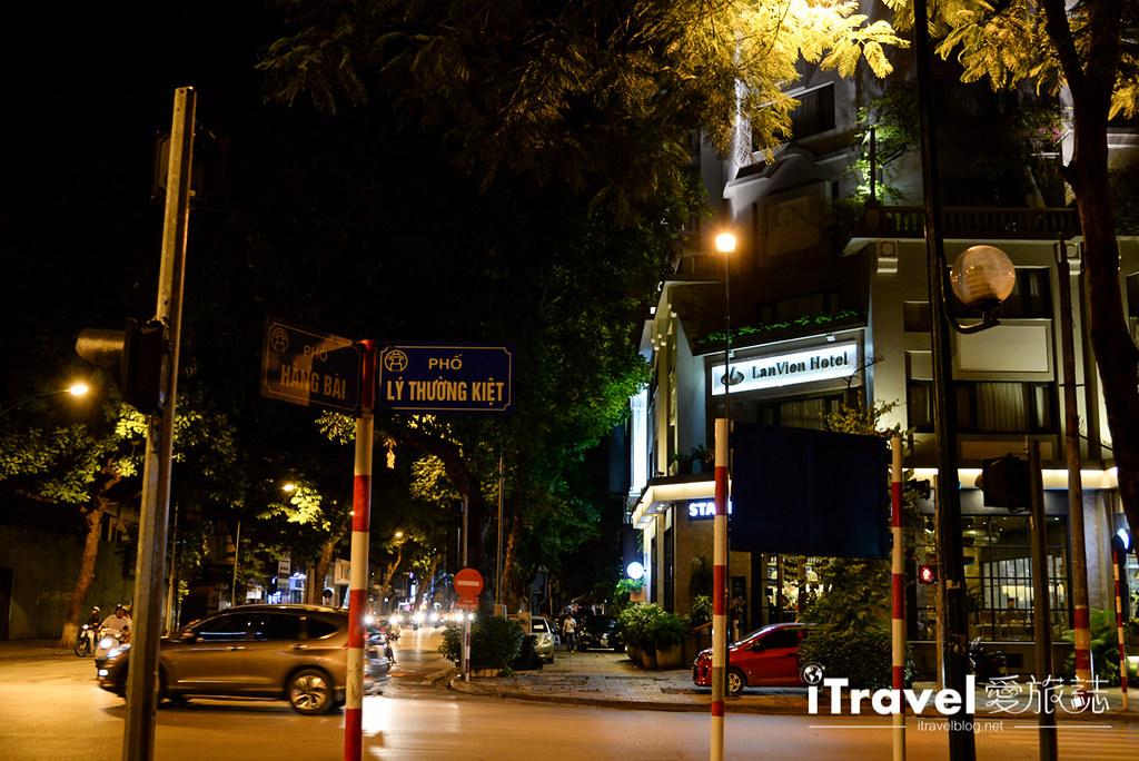 越南酒店推荐 河内兰比恩酒店Lan Vien Hotel (39)