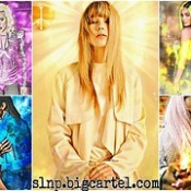 Purchase Rihanna's 'FIRE'🔥 3D Portrait (36in by 48in) In Bio Slnp.bigcartel.com Other 3D Portraits For Sale: Kylie Jenner's 'LIGHTNING'⚡ Selena Gomez's 'FROST' ❄ Taylor Swift's 'LIGHT' ☀ & Lady Gaga's 'DARKNESS' 🔮 *Serious Inquiries