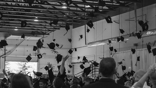 Graduation #TheLivesOfOthers