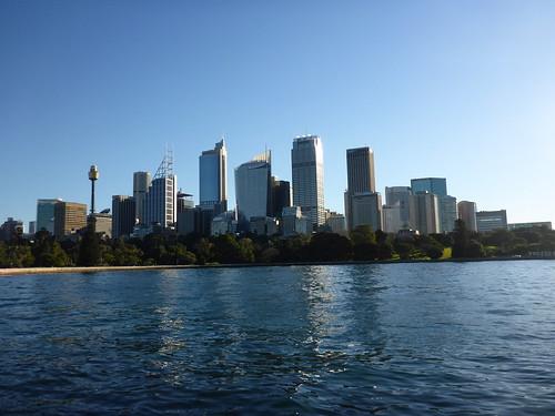 Still Sydney