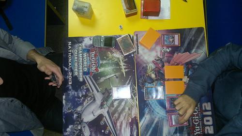 Regional Tournament 10/2013