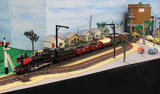 APM mill - Tim's houses with J Class