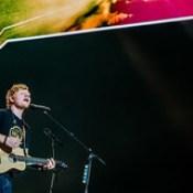2017 Ed Sheeran Ziggo Dome--2