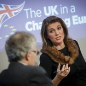 Gove V Portes: Politicians, economists, and the public debate