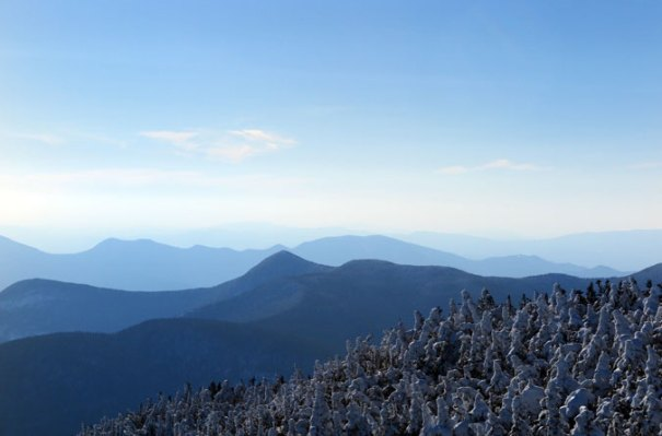 White Mountains State of Mind
