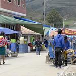 Viajefilos en el Mercado de Tarabuco, Bolivia 24