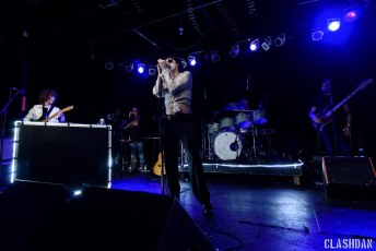 Foxygen @ Cats Cradle in Carrboro NC on April 20th 2017