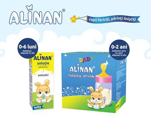Alinan