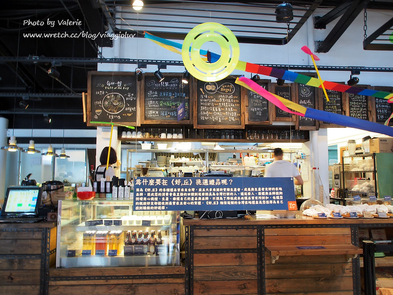 Good Cho's,台北眷村,台北餐廳,四四南村,好丘,老屋餐廳 @薇樂莉 Love Viaggio | 旅行.生活.攝影