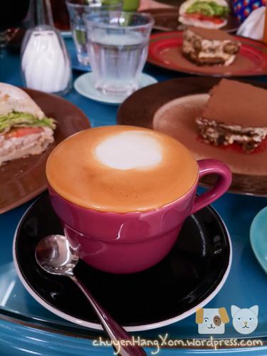 Awesome Coffee